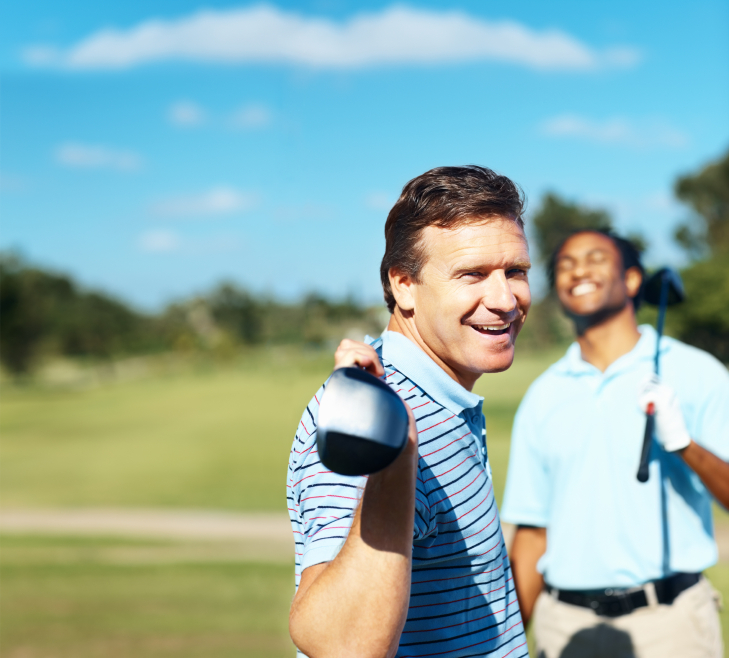 How to Throw a Bachelor Party for Golfers in Southern California