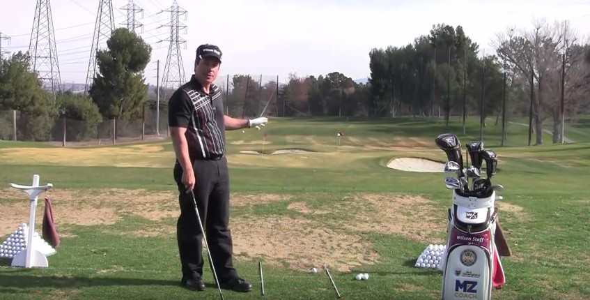 Tips for Better Practice on the Range