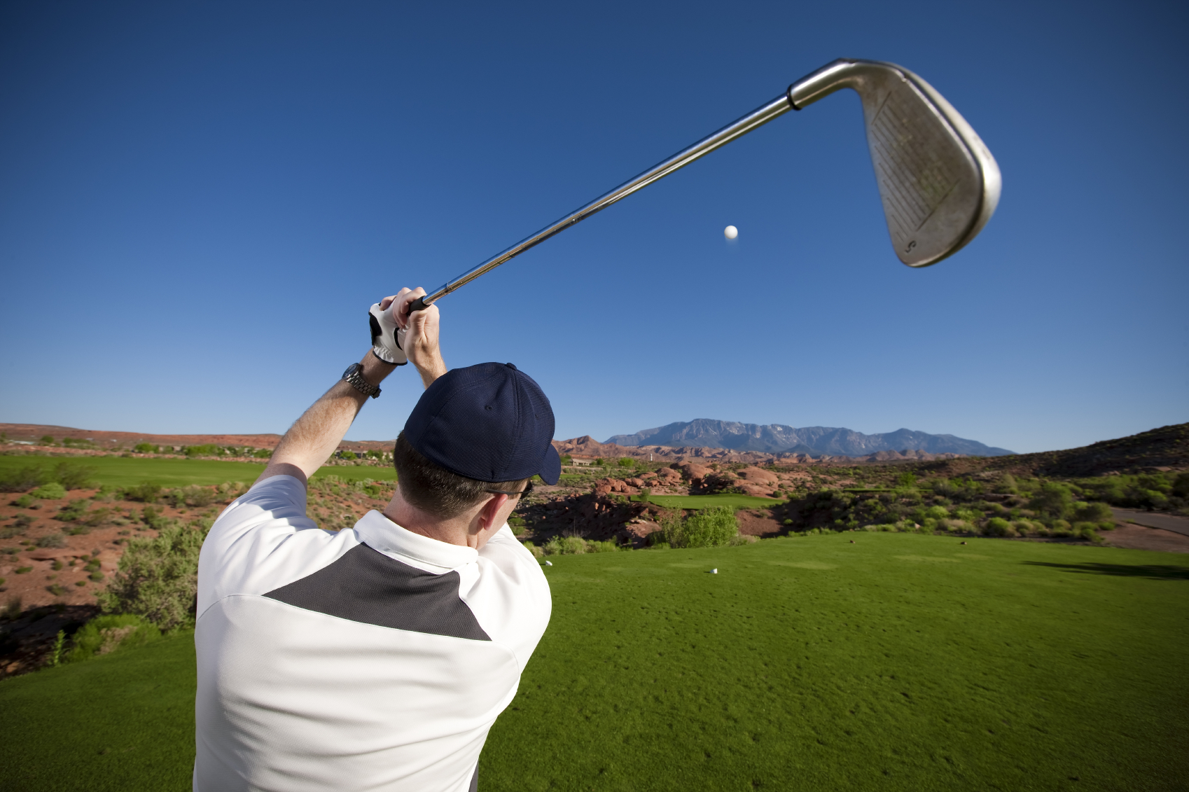 Best SoCal Courses to Hit with More Power