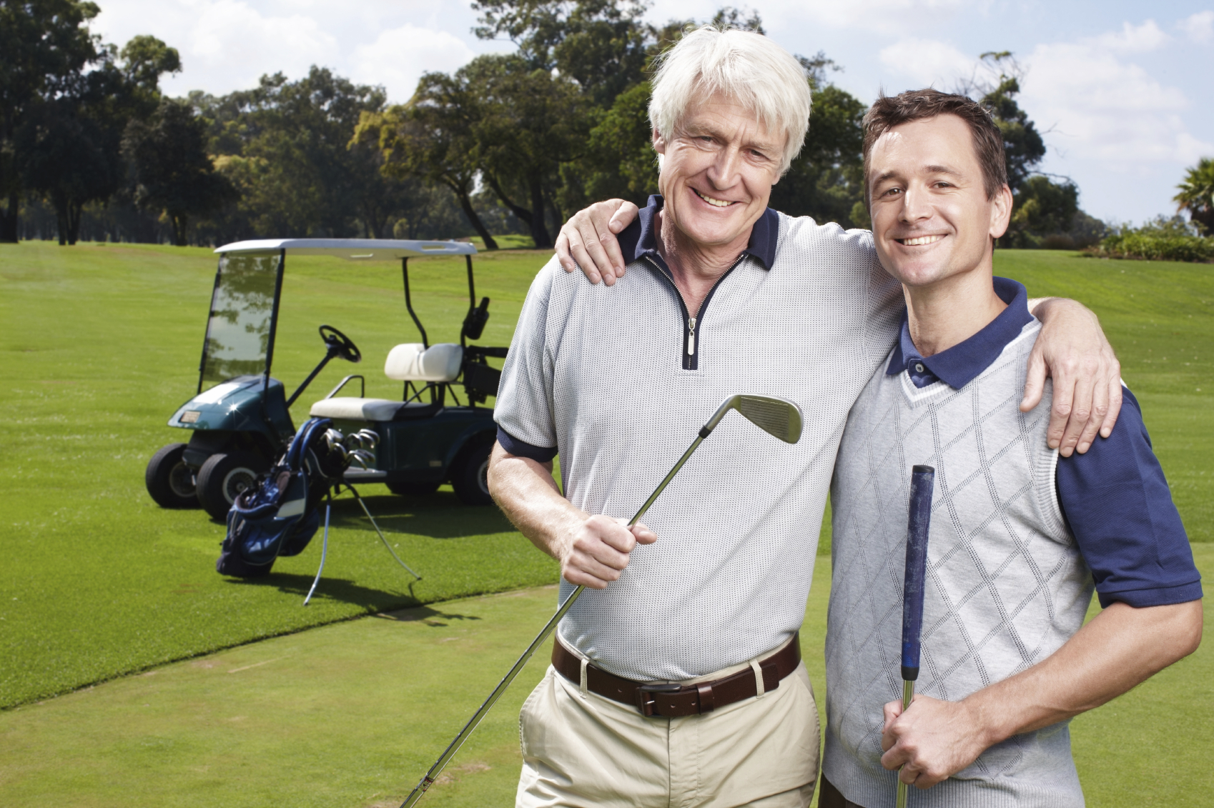 How to Make Your Charity Golf Tournament Fun for Everyone