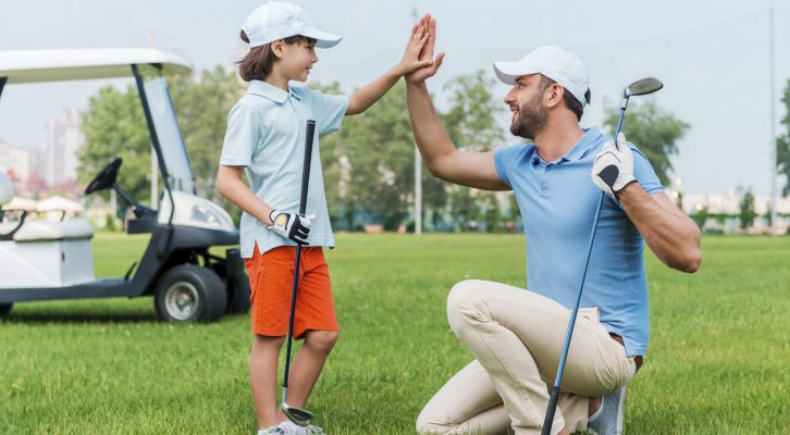 Best Golf Gifts to Give to Your Kids for Christmas | SCGA Blog