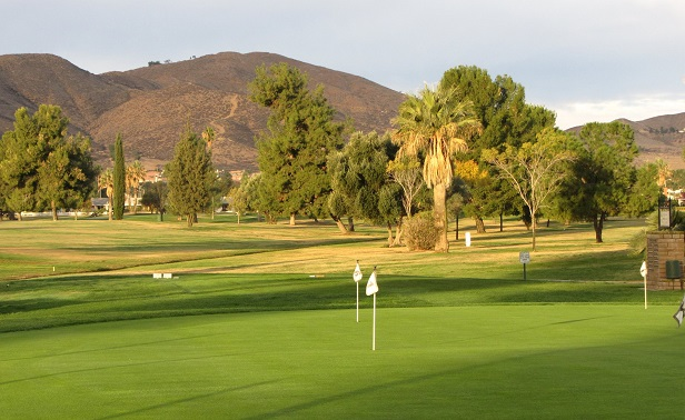 North Golf Course Image Thumbnail