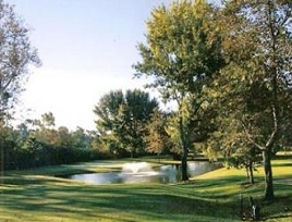Lake Forest Golf and Practice Center Image Thumbnail