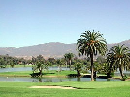 Laguna Woods Village Golf Club Image Thumbnail