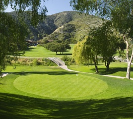 Ben Brown Golf Course at The Ranch at Laguna Beach Image Thumbnail