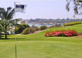 Hyatt Regency Newport Beach Back Bay Golf Course Image Thumbnail