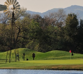Coto de Caza Golf and Racquet Club Image Thumbnail