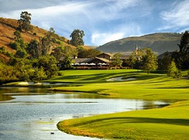 Arroyo Trabuco Golf Club Image Thumbnail