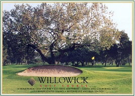 Willowick Golf Course Image Thumbnail