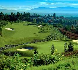 Coyote Hills Golf Course Image Thumbnail
