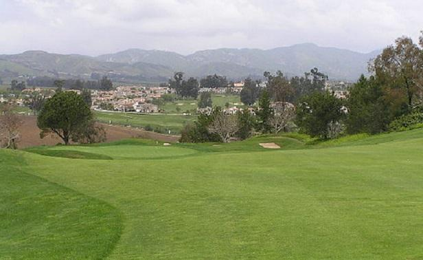 Spanish hills golf   country club