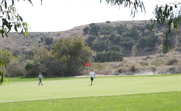 Rustic Canyon Golf Course Image Thumbnail