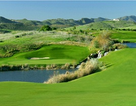 Tierra Rejada Golf Club Image Thumbnail