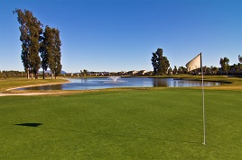 River Ridge Golf Club Image Thumbnail