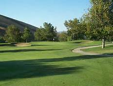 Simi Hills Golf Course Image Thumbnail