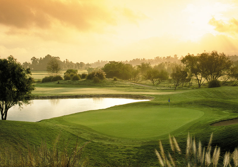 Wood Ranch Golf Club Image Thumbnail