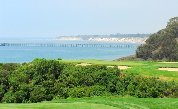 Sandpiper Golf Club Image Thumbnail