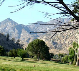Kern Valley Golf Course Image Thumbnail