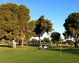 North Kern Golf Course Image Thumbnail