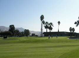 Kern River Golf Course Image Thumbnail