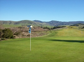 Dairy Creek Golf Course Image Thumbnail