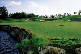Cypress Ridge Golf Course Image Thumbnail