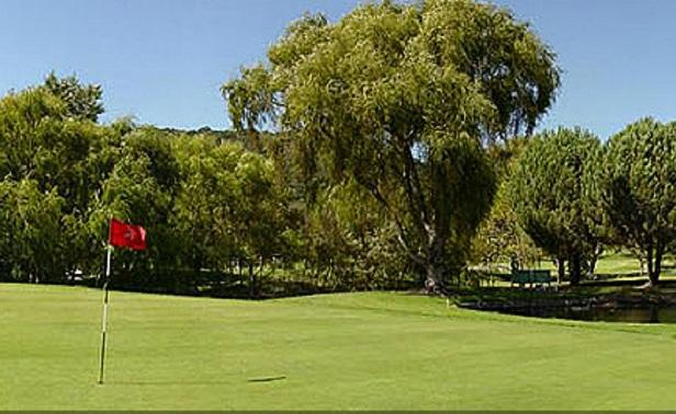 Avila beach resort golf course 2