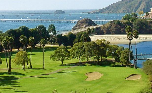 Avila beach resort golf course
