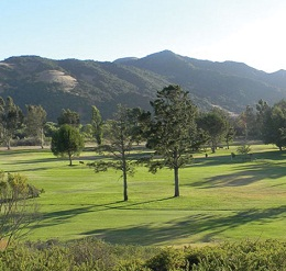 Zaca Creek Golf Course Image Thumbnail