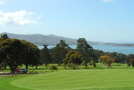 Morro Bay Golf Club Image Thumbnail