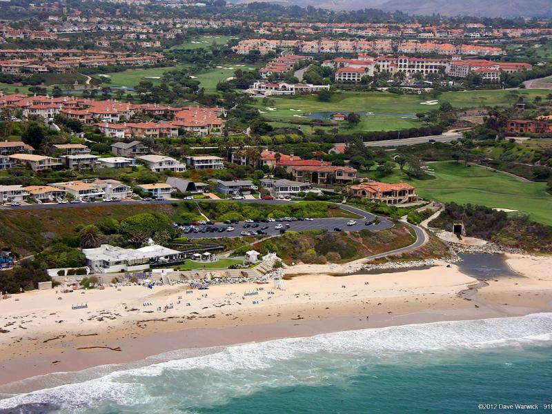 Monarch dunes beach