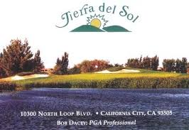 Tierra del Sol Golf Club Image Thumbnail