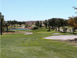 Muroc Lake Golf Course Image Thumbnail