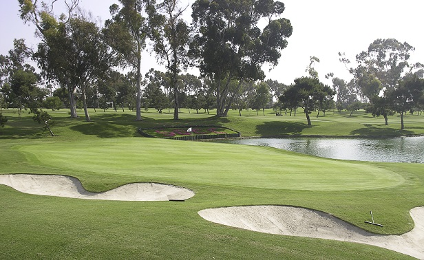 San Diego Country Club Image Thumbnail