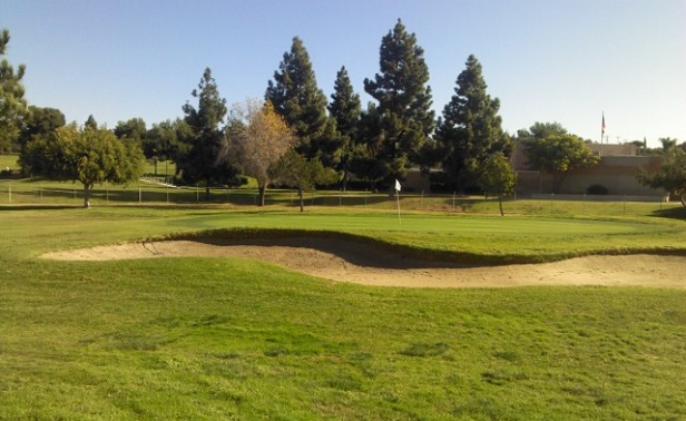 National City Golf Course Image Thumbnail