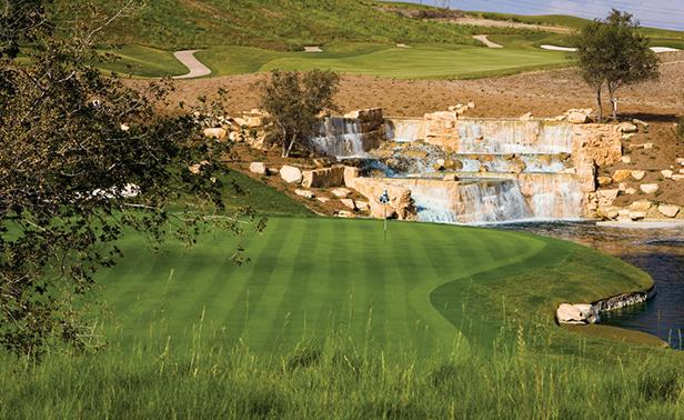 Thecrossings hole7