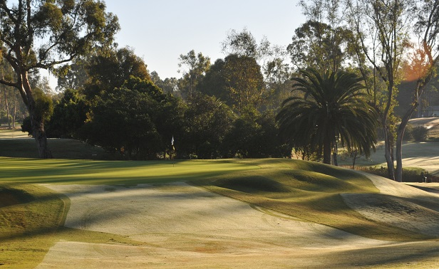 Rancho Santa Fe Golf Club Image Thumbnail