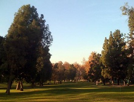 Los Feliz Municipal Golf Course Image Thumbnail