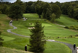 Westchester Golf Course Image Thumbnail