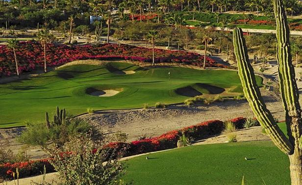 Palmilla golf club 2