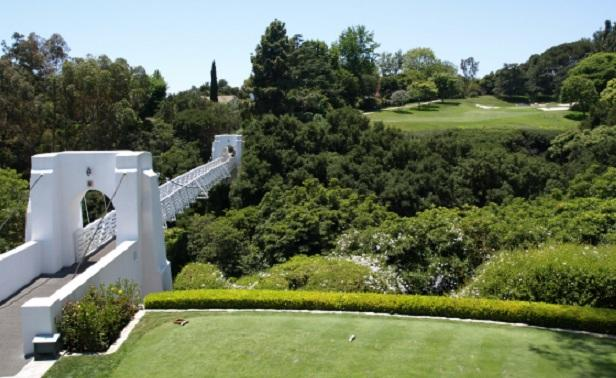 Bel-air country club
