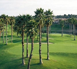 Marriott's Manhattan Beach Par 3 Image Thumbnail