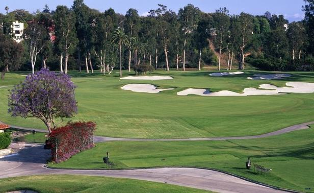 The riviera country club 4