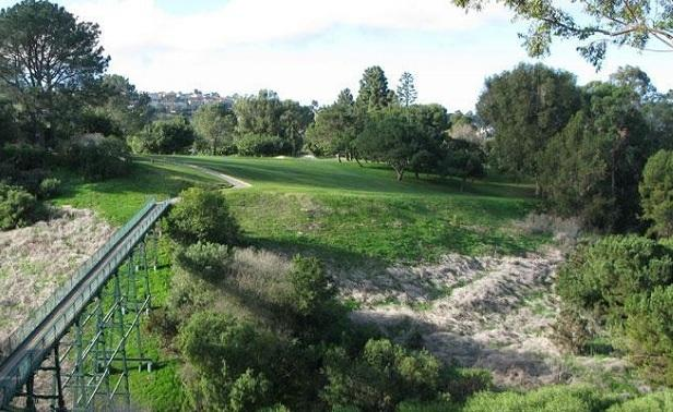 Palos verdes golf club 2