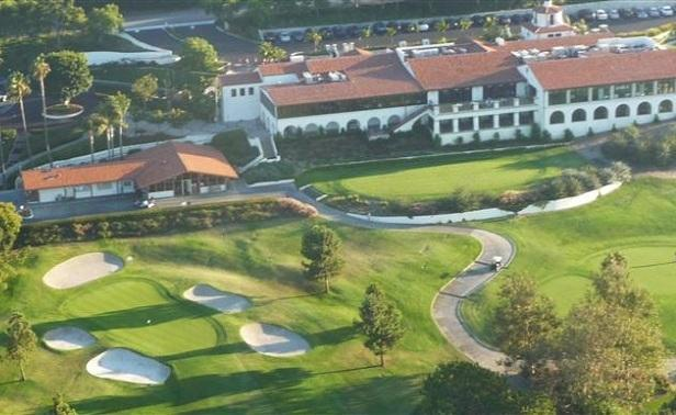 Palos verdes golf club 3