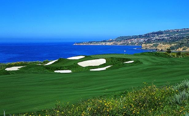 Trump national golf club of los angeles