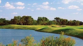 Westridge Golf Club Image Thumbnail