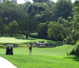 Pico Rivera Municipal Golf Course Image Thumbnail