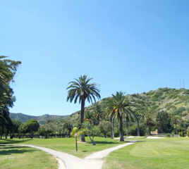 Catalina Island Golf Club Image Thumbnail