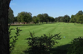 Harbor Park Golf Course Image Thumbnail